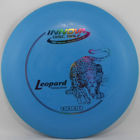 Innova Leopard DX (Factory Second) - 150 class