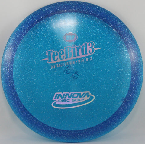 Innova TeeBird3 Champion Metal Flake
