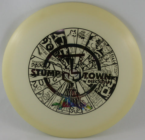 Innova Gazelle (Factory Second) Glow Champion