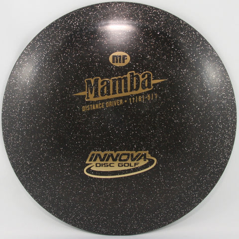 Innova Mamba Champion Metal Flake