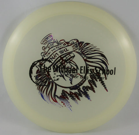 Innova TeeBird (Factory Second) Gummy Glow Champion