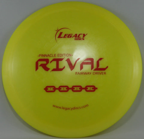 Legacy Rival Pinnacle