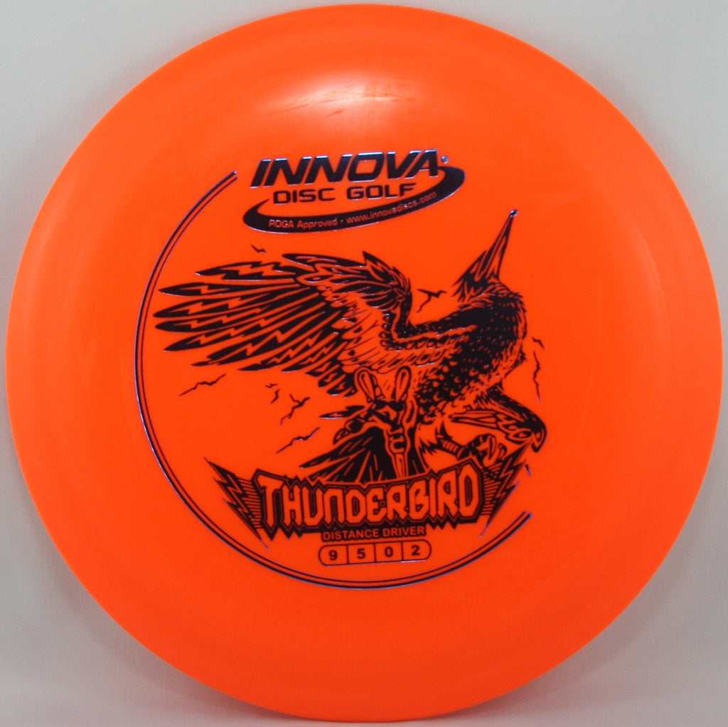 Innova Thunderbird DX - Ultra Light