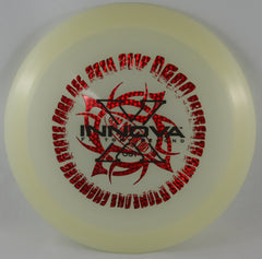 Innova Thunderbird (Factory Second) Glow Champion