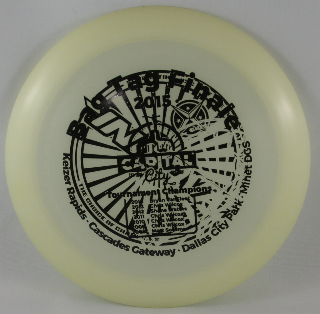 Innova Wraith (Factory Second) Glow Champion