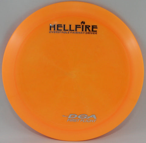 DGA Hellfire (First Flight) Proline