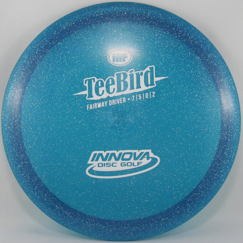 Innova TeeBird Champion Metal Flake
