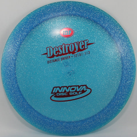Innova Destroyer Champion Metal Flake