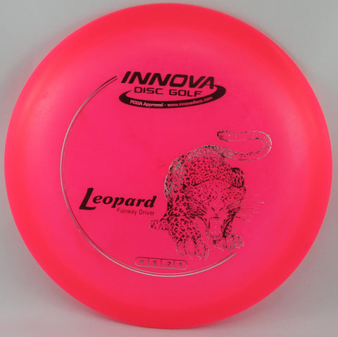 Innova Leopard DX (Ultra Light)