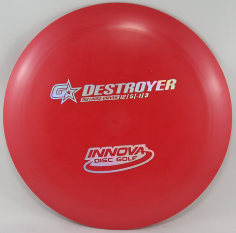 Innova Destroyer GStar