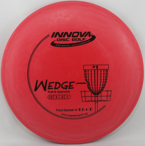 Innova Wedge DX