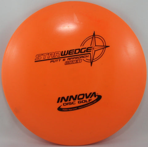 Innova Wedge Star