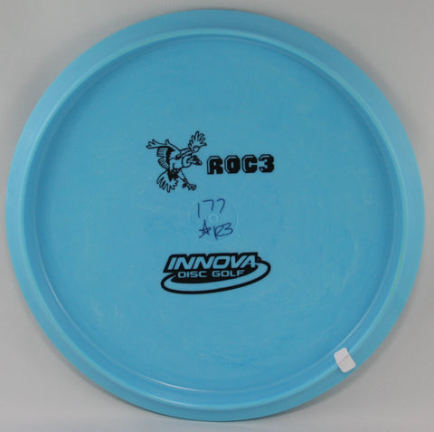 Innova Roc3 Star - Bottom Stamped