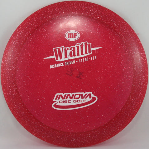 Innova Wraith Champion Metal Flake