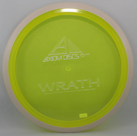 Axiom Wrath Proton