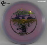Innova Firebird Coloured Glow Champion - Nate Sexton 2017 Tour Series