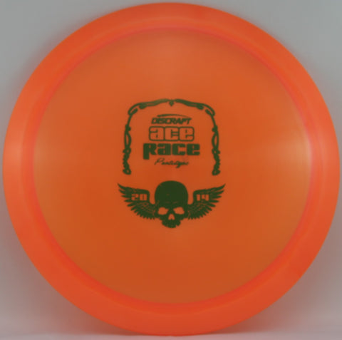 Discraft Heat Z - Ace Race 2014
