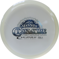 Latitude 64 Claymore Frost Moonshine