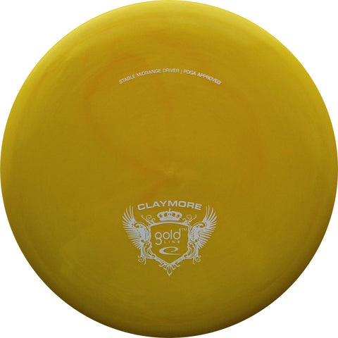 Latitude 64 Claymore Gold