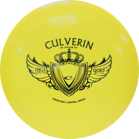 Latitude 64 Culverin Gold