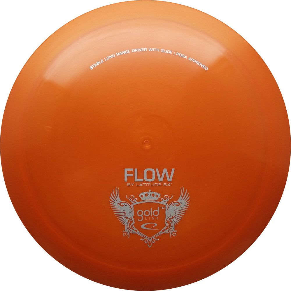 Latitude 64 Flow Gold