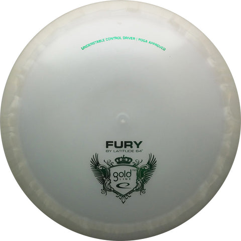 Latitude 64 Fury Gold