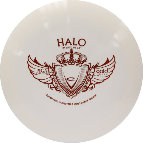 Latitude 64 Halo Gold