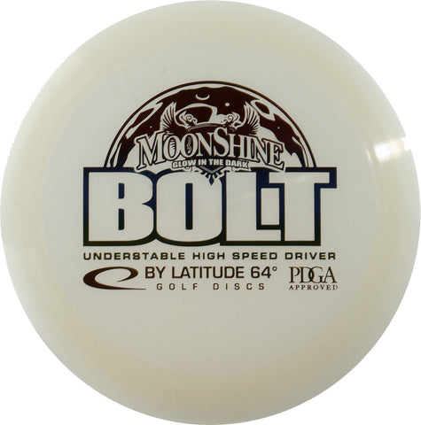 Latitude 64 Bolt Moonshine
