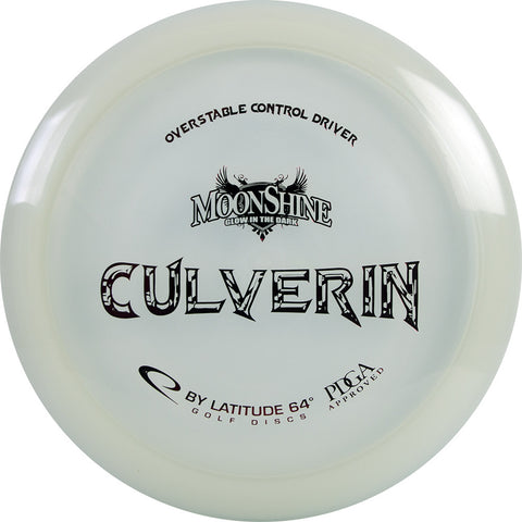 Latitude 64 Culverin Moonshine