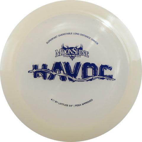 Latitude 64 Havoc Moonshine