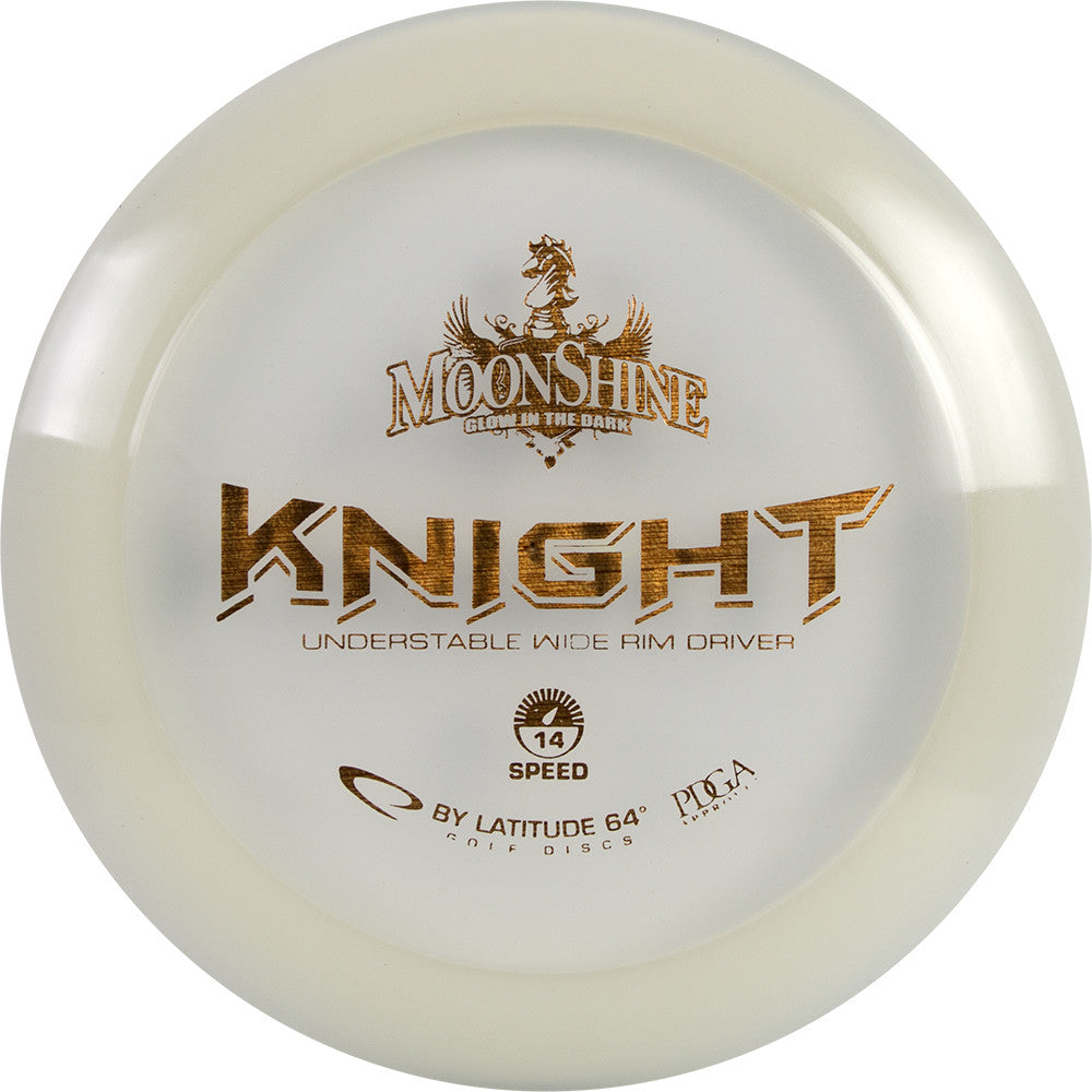 Latitude 64 Knight Moonshine