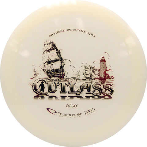 Latitude 64 Cutlass Opto