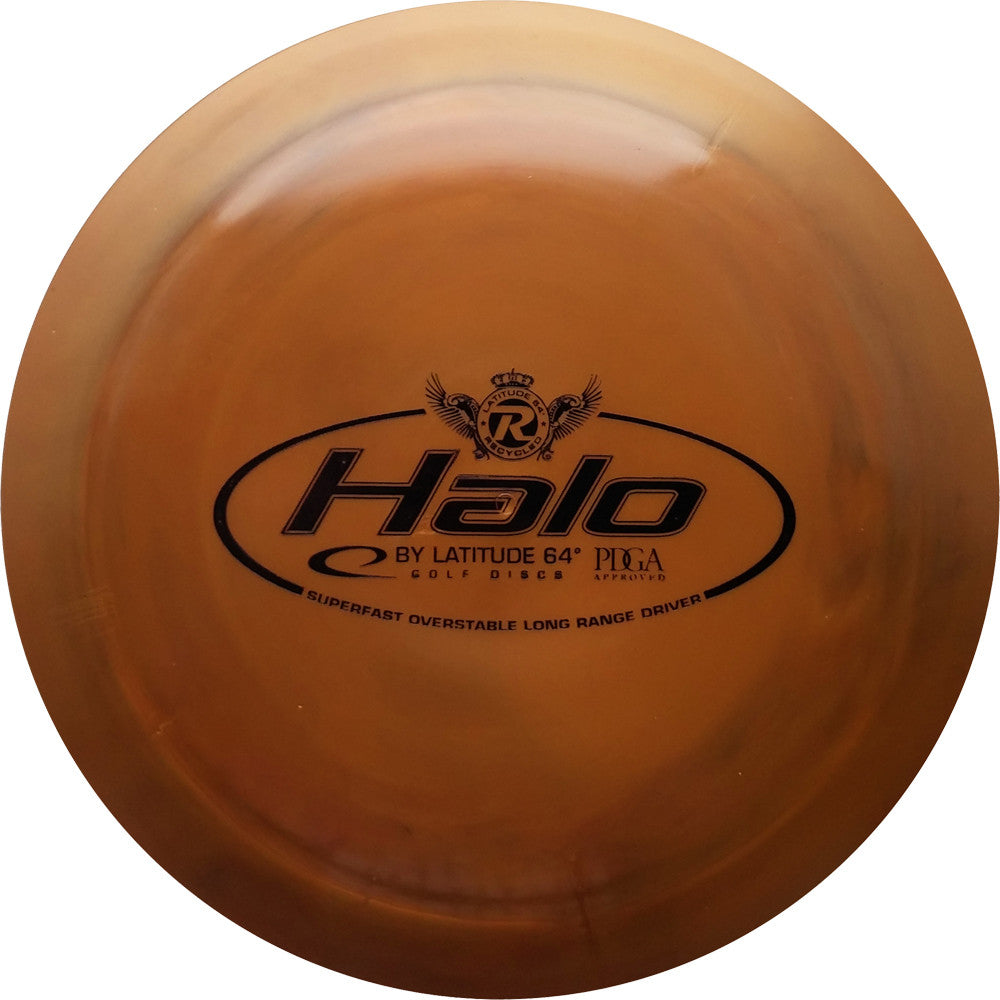 Latitude 64 Halo Recycled