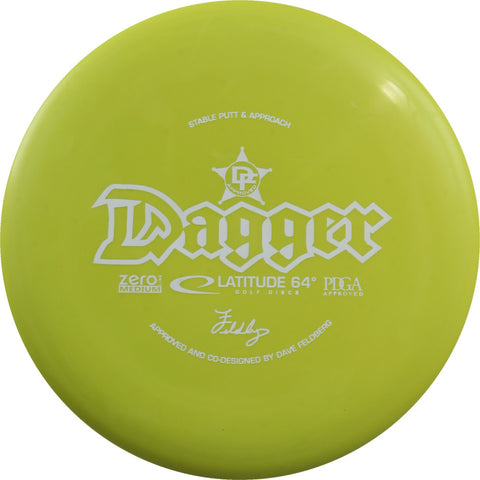 Latitude 64 Dagger Zero Medium