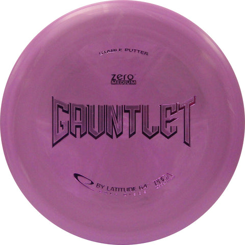 Latitude 64 Gauntlet Zero Medium