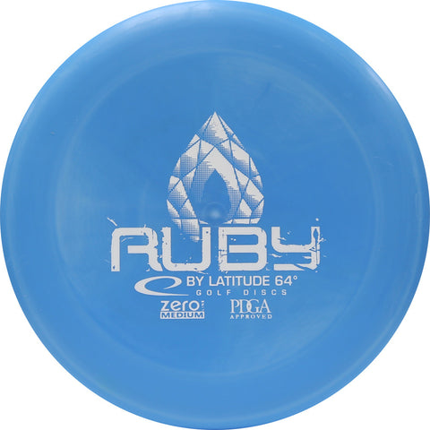 Latitude 64 Ruby Zero Medium - 150 Class