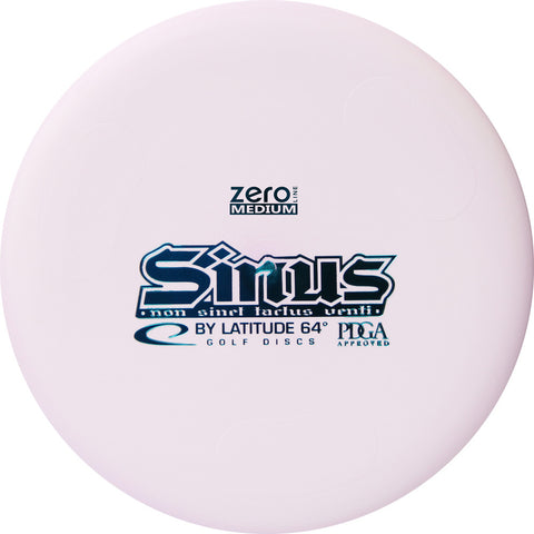 Latitude 64 Sinus Zero Medium