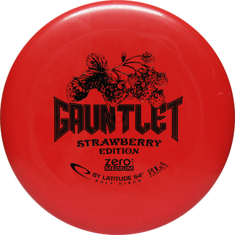Latitude 64 Gauntlet Zero Medium (Strawberry)