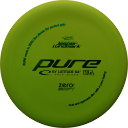 Latitude 64 Pure Zero Soft