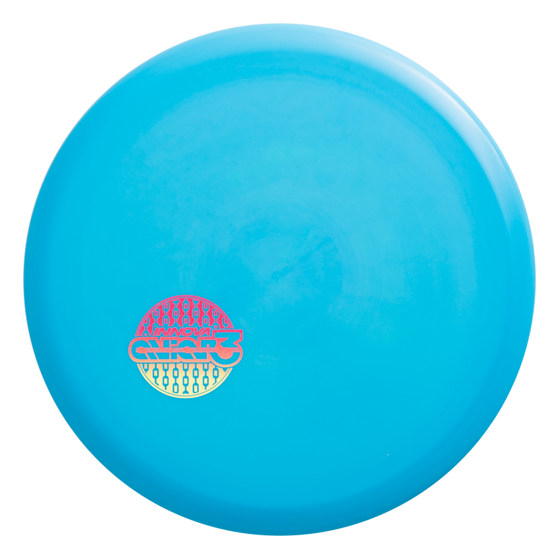 Innova Aviar3 Star - Mini Stamp