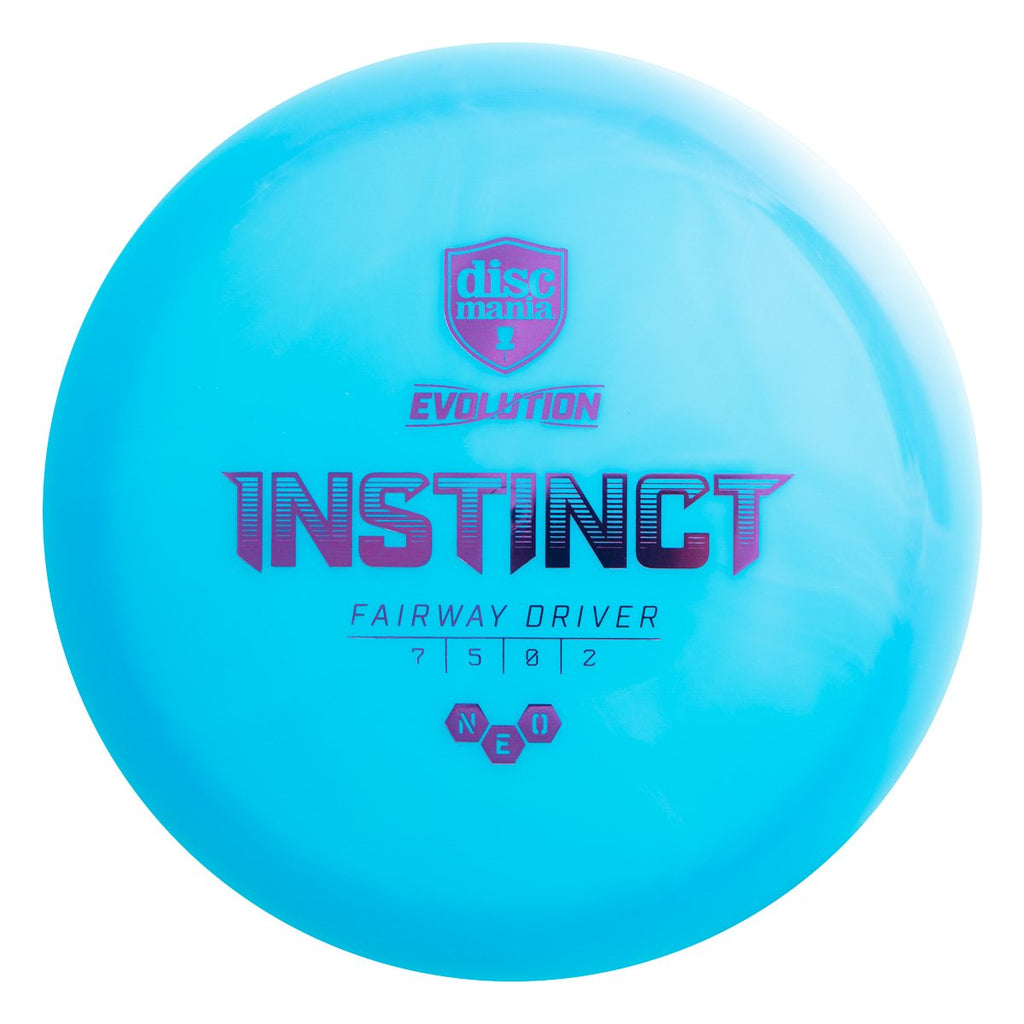 Discmania Evolution Instinct Neo