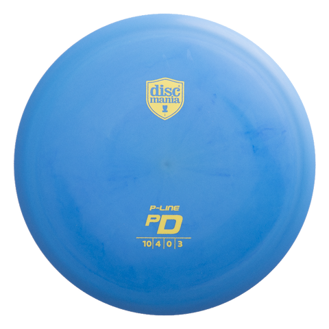 Discmania PD (Freak) P-Line