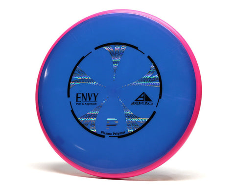 Axiom Envy Plasma