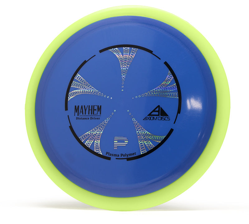 Axiom Mayhem Plasma