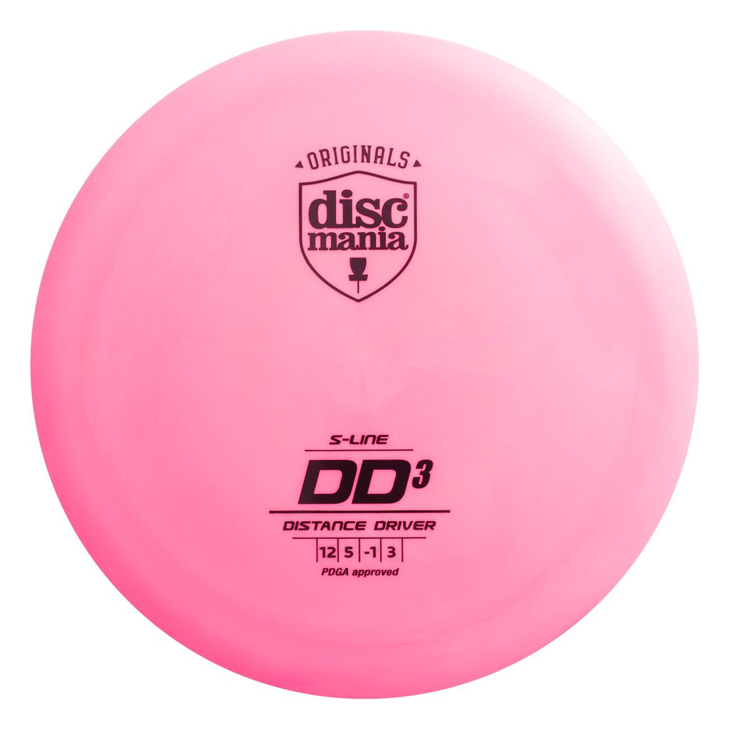 Discmania Originals DD3 S-Line