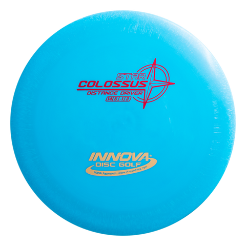 Innova Colossus Star