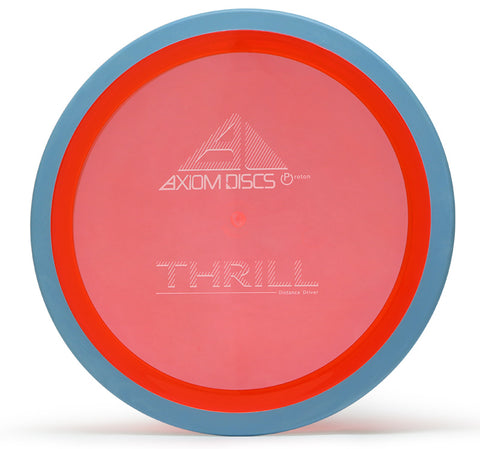 Axiom Thrill Proton - 150 Class