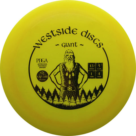 Westside Giant VIP Air