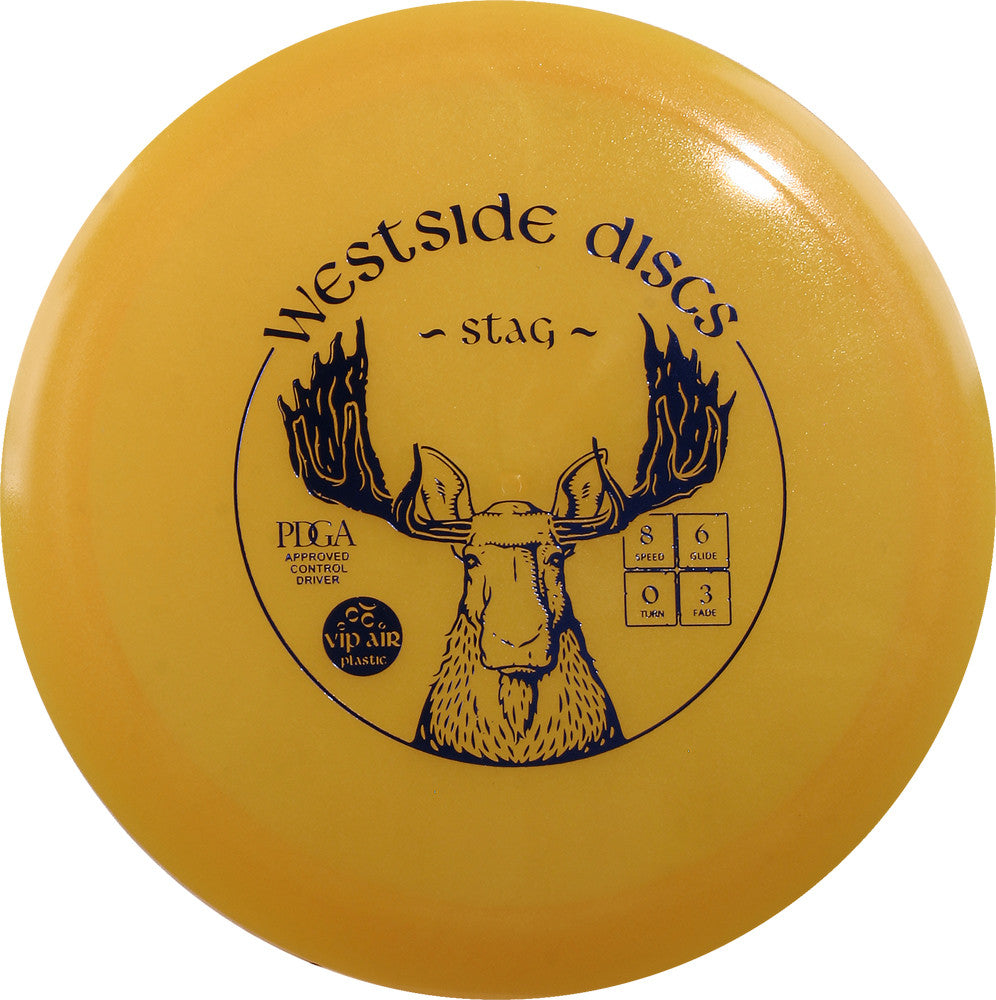 Westside Stag VIP Air