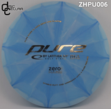 Latitude 64 Pure Zero Hard Burst